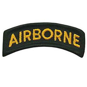 Airborne Paratroopers