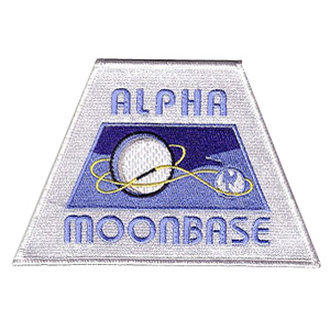 Alpha Moon Base