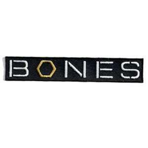 Bildergebnis für Bones Logo