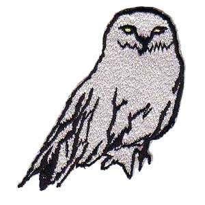 Hedwig/Fluffy