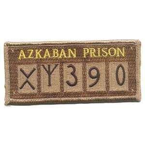 Azkaban Patches