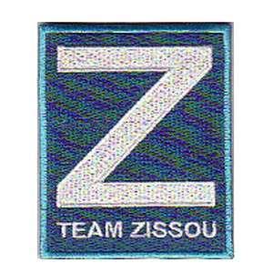 Life Aquatic - Team Zissou