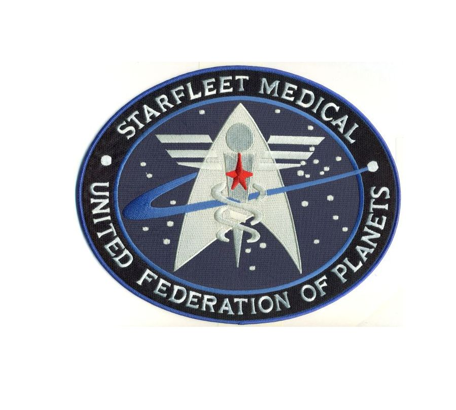 Starfleet Medical Pictures to Pin on Pinterest - PinsDaddy