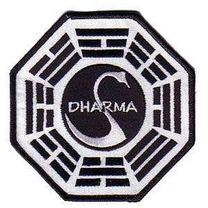 LOST (Dharma)