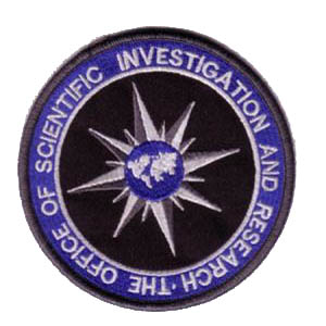 PSI Factor - O.S.I.R.
