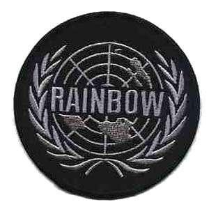 New years sale rainbow six siege developer season patches 3. 5 | etsy.