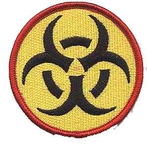 Biohazard & Atomic