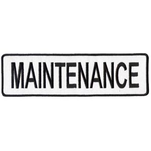janitor maintenance