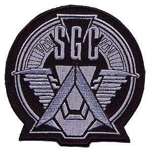 Stargate Project Earth Symbol 3 5
